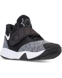 8fec40c56dd Lyst - Nike Kd Trey 5 Iv (team) Men s Basketball Shoe in Black for Men