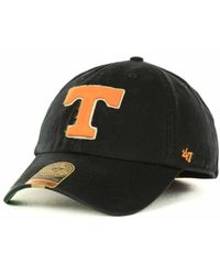 47 Brand - Tennessee Volunteers Franchise Cap - Lyst