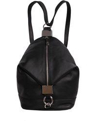 Alfani Bangle Detail Sling Backpack, Created For Macy's - Black
