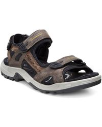 Ecco Sandals for Men - Up to 60% off at