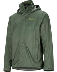 Marmot Precip Eco Rain Jacket - Green