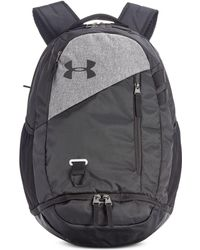 Under Armour - Hustle Backpack - Lyst