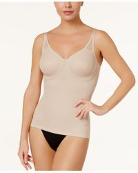 Miraclesuit - Extra Firm Control Sheer Underwire Camisole 2782 - Lyst
