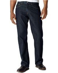 Levi's 559? Relaxed Straight Fit Jeans - Blue
