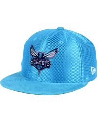 reputable site dca18 50a26 KTZ - On-court Collection Draft 59fifty Cap - Lyst