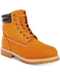 Levi's | Men's Harrison R Boots | Lyst