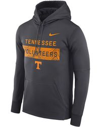 c8eb8dec43 Lyst - Nike Men s Tennessee Volunteers Stadium Classic Track Jacket ...