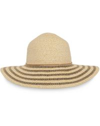 Sunday Afternoons Sun Haven Hat - Natural