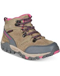 BEARPAW Corsica Hiking Boot - Multicolor
