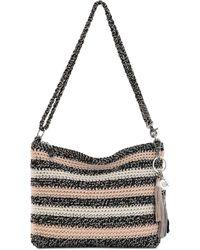 e30141c9d The Sak - Casual Classic Crochet Mini Bag - Lyst