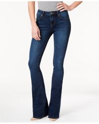 Kut From The Kloth - Natalie Kurvy Bootcut Jeans, Contemplative Wash - Lyst