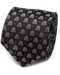 Star Wars Tie - Black