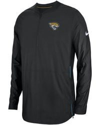 Lyst - Nike Men s Jacksonville Jaguars Dri-fit Fly Xl 3.0 Shorts in ... 1d73a0a3e