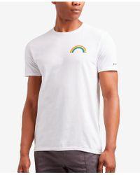 Kenneth Cole - Pride Mini Rainbow T-shirt - Lyst