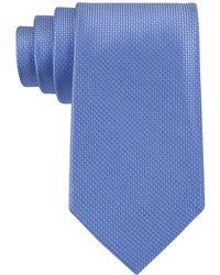 Michael Kors - Tie, Sorento Solid - Lyst