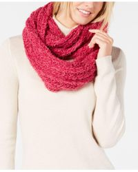 INC International Concepts - I.n.c. Textured Infinity Scarf, Created For Macy's - Lyst