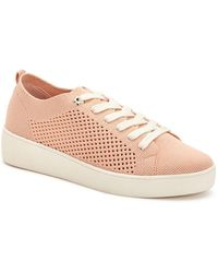 Charter Club Linniee Sneakers, Created For Macy's - Pink