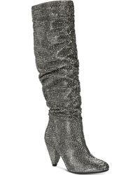INC International Concepts - Women's Gerii Tall Boots - Lyst