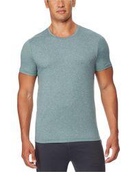 32 Degrees - Cool Ultra-soft Light Weight Crew-neck Sleep T-shirt - Lyst