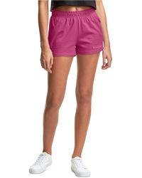 Champion Cotton Pull-on Shorts - Multicolor