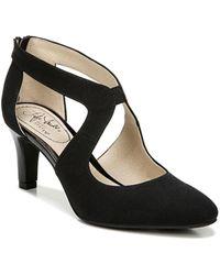 LifeStride Giovanna 2 Dress Shoe - Black