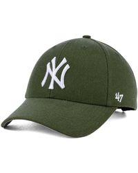 47 Brand Mvp Cap - Green