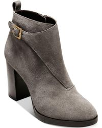 Cole Haan - Harrington Grand Riding Booties - Lyst