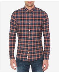 Original Penguin | Men's Core Updated Modern Oxford Shirt | Lyst