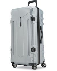 """American Tourister - Trip Locker 29"""" Spinner Trunk Luggage Collection - Lyst"""