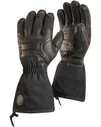 Black Diamond - Men's Guide Gloves From Eastern Mountain Sports - Lyst