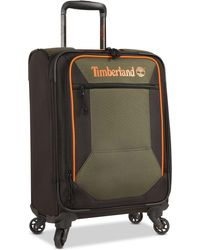 """Timberland - Campton 19"""" Carry-on Lightweight Spinner Suitcase - Lyst"""