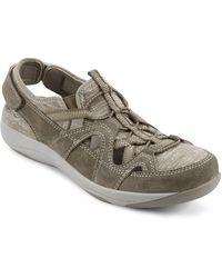 Earth Sid Sneaker - Brown