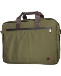 Token - Lawrence Large Laptop Bag With Back Zipper - Lyst
