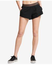 DKNY - Sport Shadow-waistband Running Shorts - Lyst