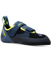 Evolv - Defy Black Climbing Shoes From Eastern Mountain Sports - Lyst