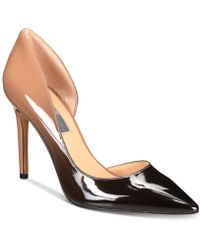 INC International Concepts - Women's Kenjay D'orsay Pumps, Only At Macy's - Lyst
