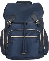 """Kenneth Cole Reaction - Brack-pack 15"""" Computer Business Backpack - Lyst"""