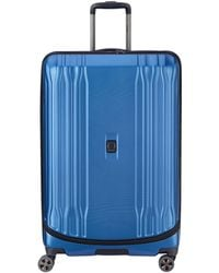 """Delsey - Eclipse 29"""" Spinner Suitcase - Lyst"""
