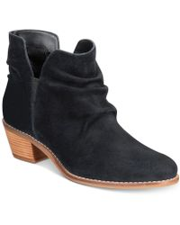 Cole Haan - Alayna Slouch Booties - Lyst