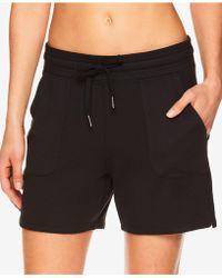 Gaiam - Warrior Yoga Shorts - Lyst
