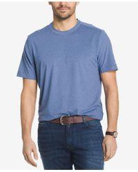 G.H.BASS - Men's Explorer Performance T-shirt - Lyst