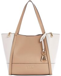 Guess - Heidi Small 2-in-1 Tote - Lyst