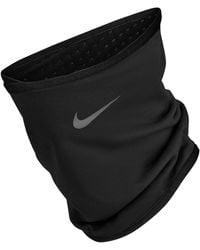 Nike Therma Sphere Neck Warmer - Black