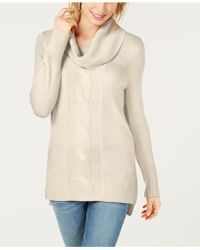 INC International Concepts - I.n.c. Cable Tunic, Created For Macy's - Lyst