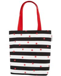 Macy's - Canvas Tote - Lyst
