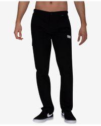 Hurley Troop Cargo Pants - Black