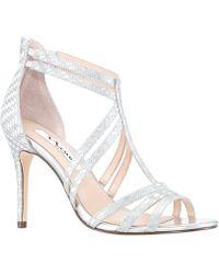 Nina - Carlie Dress Sandals - Lyst