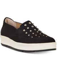 Adrienne Vittadini - Goldie Sneakers - Lyst