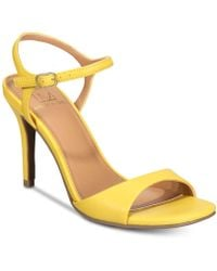 Material Girl - Briana Dress Sandals, Created For Macy's - Lyst