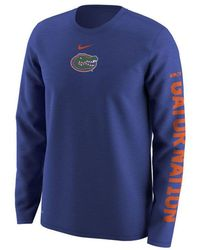 Nike - Men's Fresh Trainer Hook Long Sleeve T-shirt - Lyst